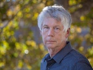 Composer Mark Abel
