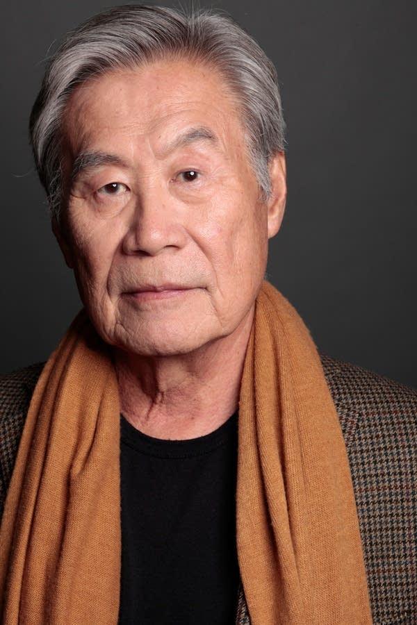 Sab Shimono Remembers 'Camp'