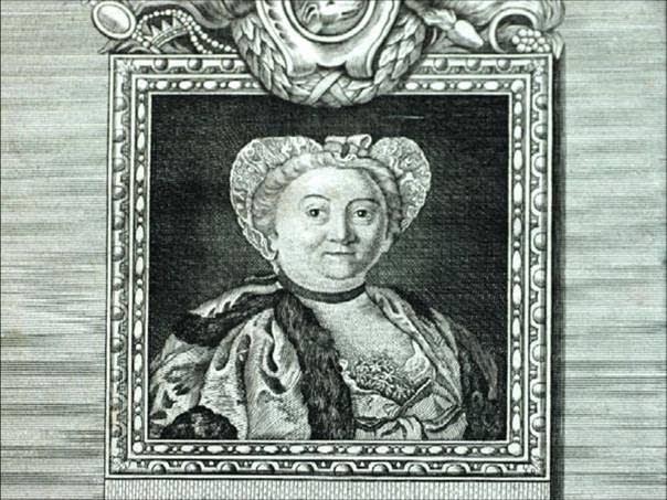 Madam Du Coudray