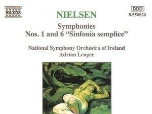 Carl Nielsen - Symphony No. 1: Finale