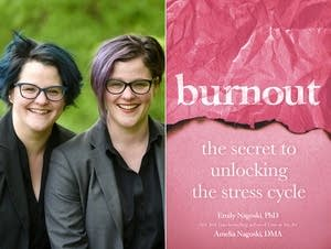 'Burnout' by Emily and Amelia Nagoski