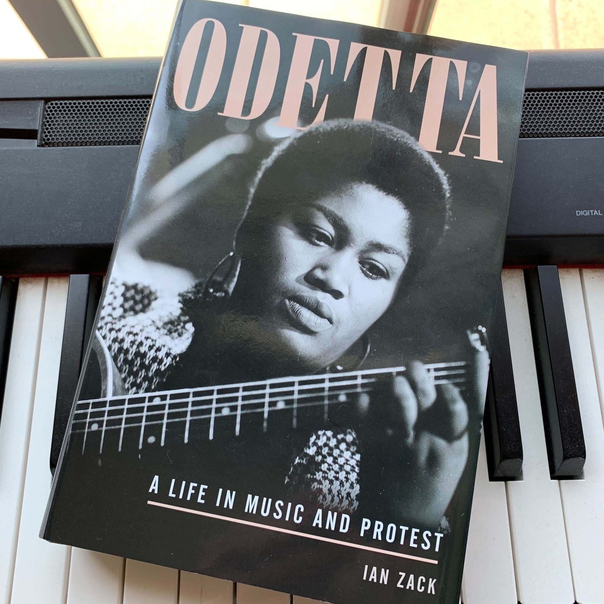 'Odetta: A Life in Music and Protest.'
