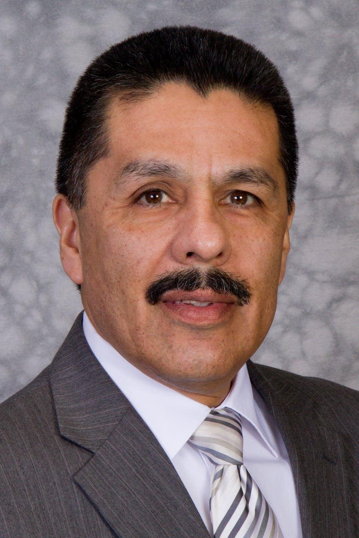 Incoming Rochester superintendent Michael Munoz