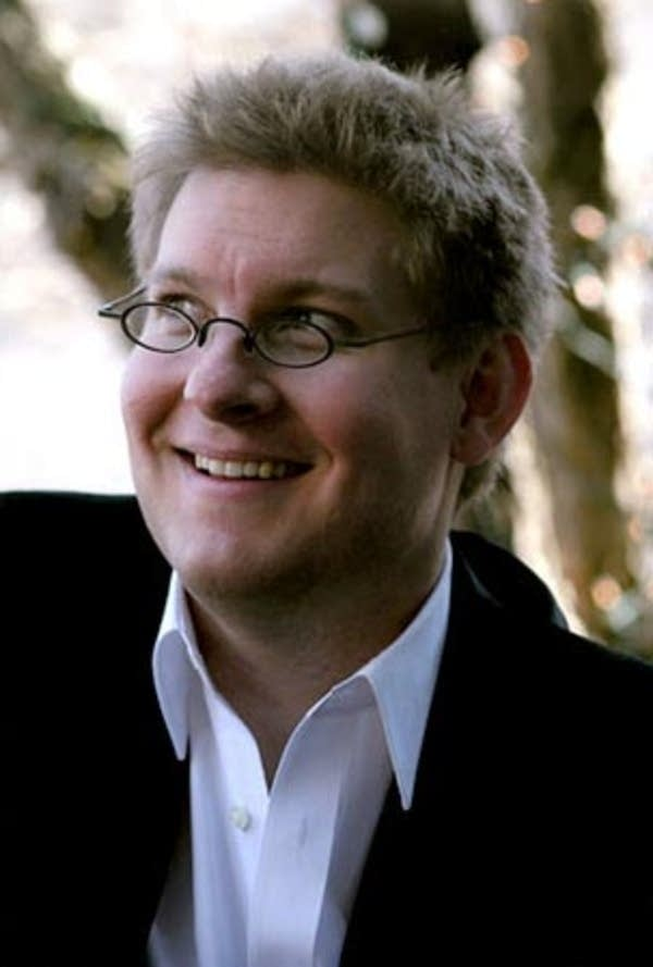Fortepianist Kristian Bezuidenhout