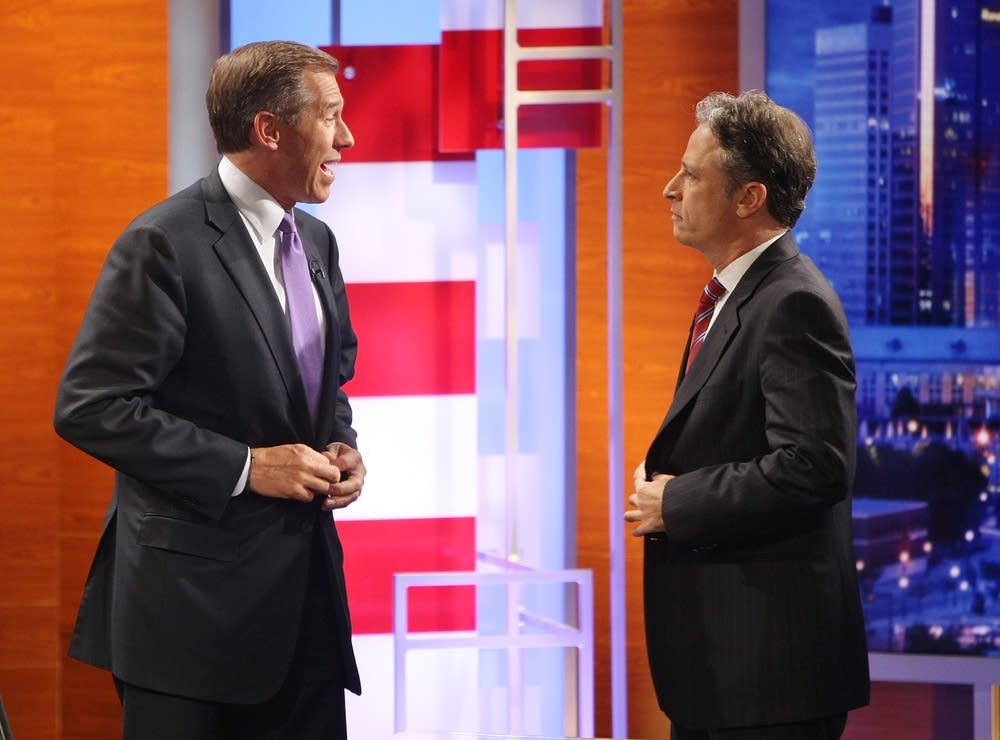 The Daily Show With Jon Stewart From St. Paul - Da