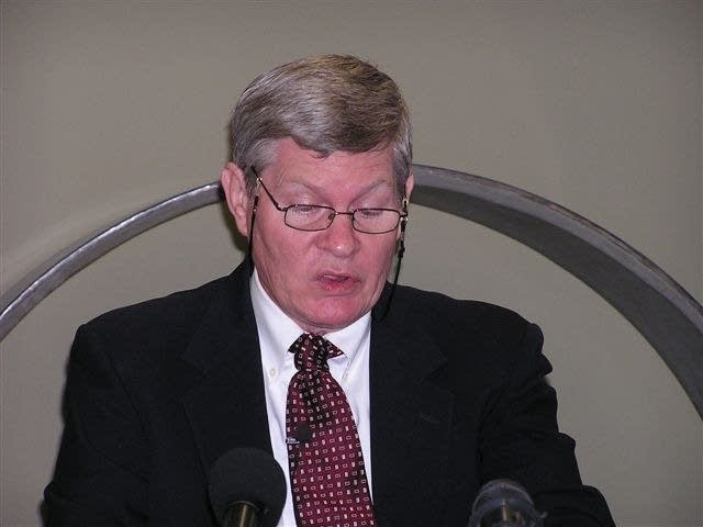 Sen. Tim Johnson