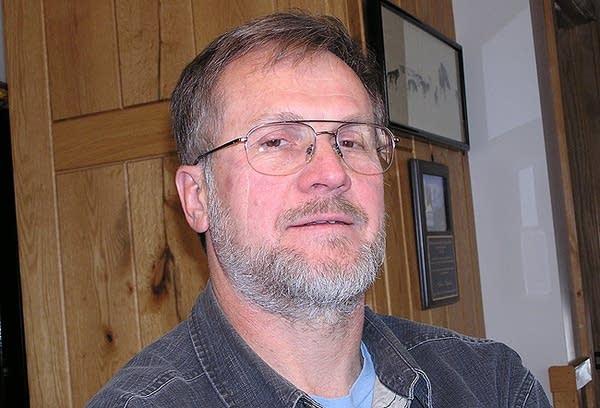 Dr. Adrian Wydeven