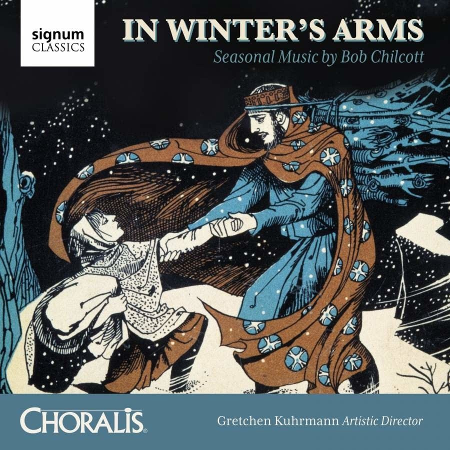 """""""In Winter's Arms"""""""