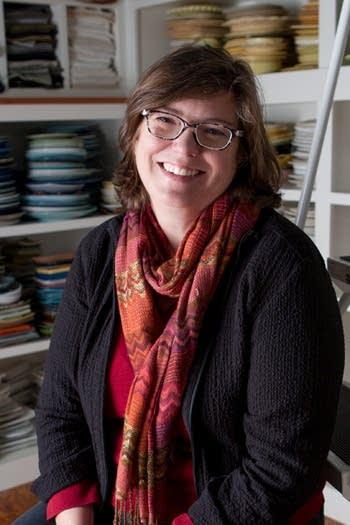 Susan Volland