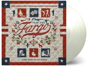 Fargo Year Two vinyl