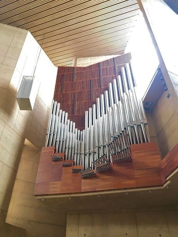 2003 Dobson/Cathedral of Our Lady of Angels, Los Angeles, CA