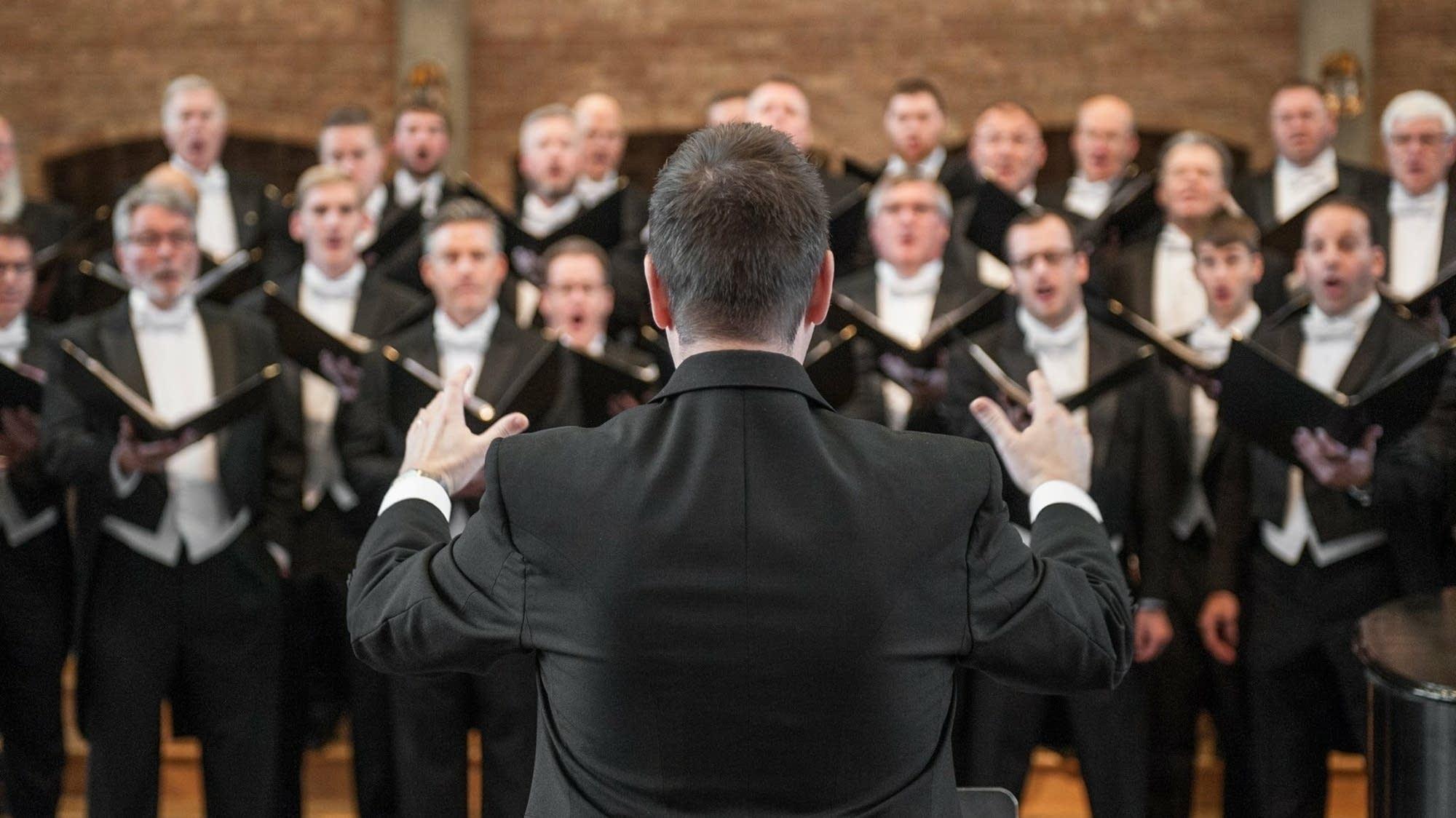 Apollo Male Chorus