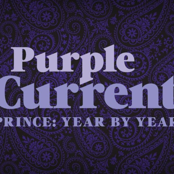 Purple Current Prince year by year