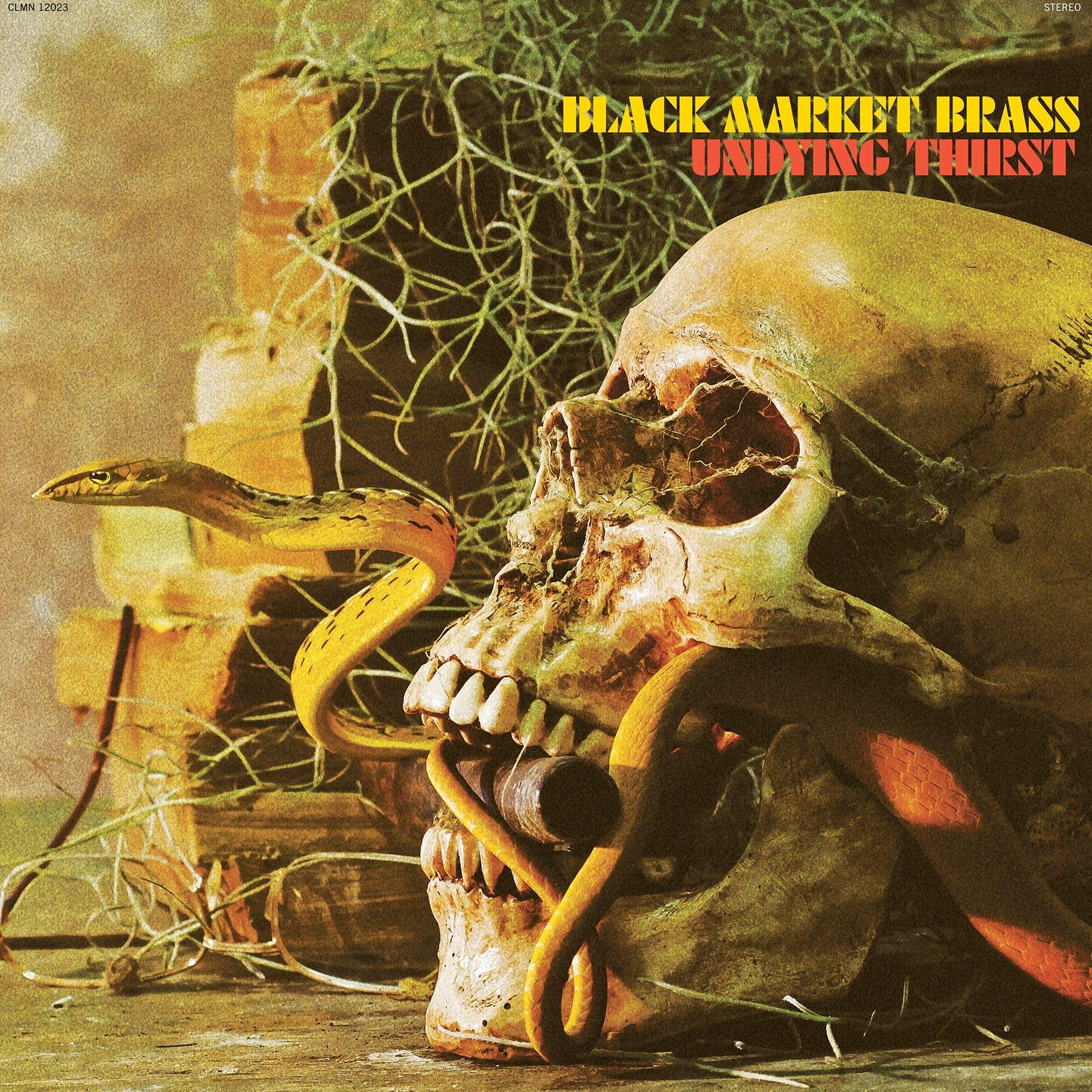 Black Market Brass