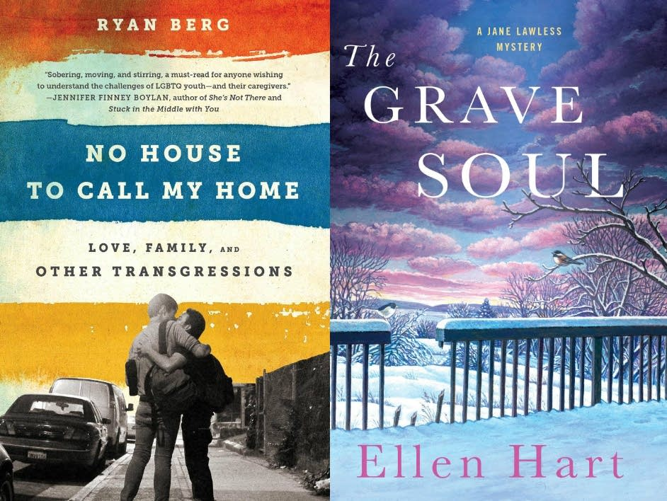 Minnesota Book Award 2016 winners