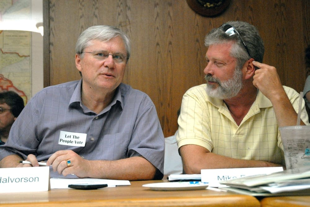Ramsey County Charter Commissioners