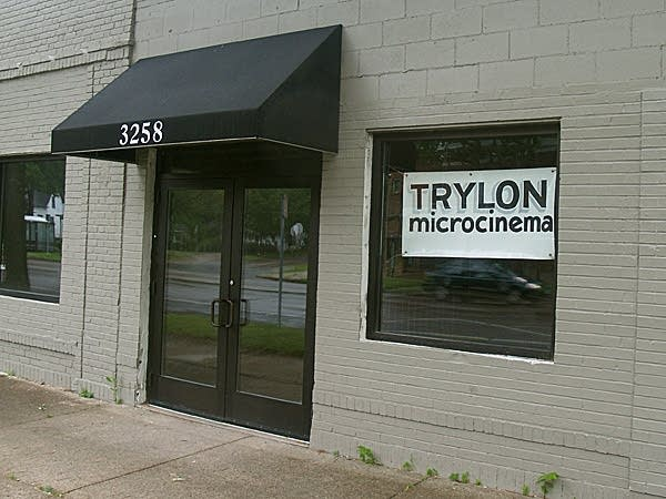 Trylon Microcinema