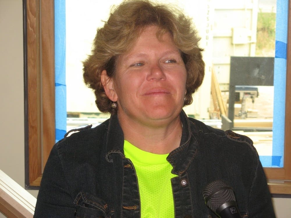 Project Manager Ann Johnson