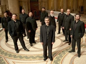 Cappella Romana vocal ensemble