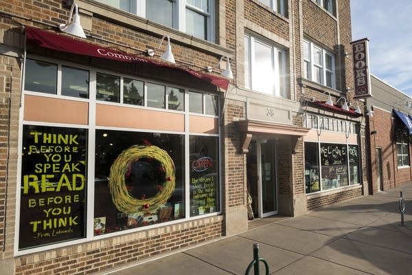 Common Good Books in St. Paul