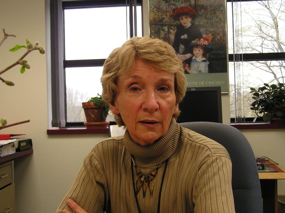 Judy Auger