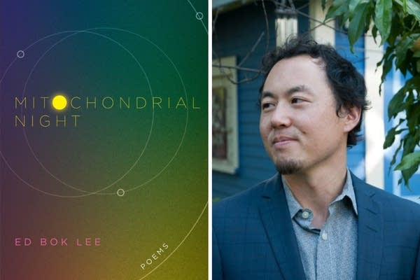 Poet Ed Bok Lee's latest collection