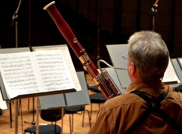 Let's learn all about the bassoon.