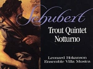 Franz Schubert - Piano Trio