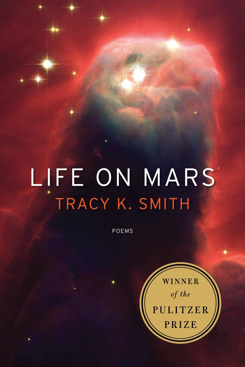 'Life on Mars' by Tracy K. Smith