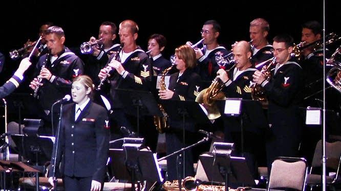 The United States Navy Band Southwest