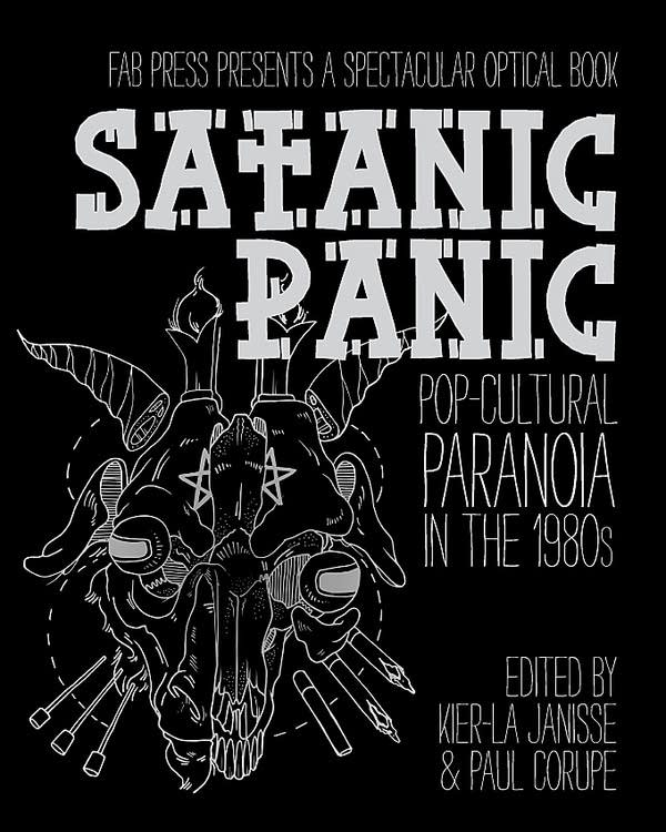 'Satanic Panic'