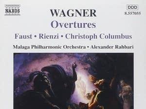 Richard Wagner - Die Feen: Overture