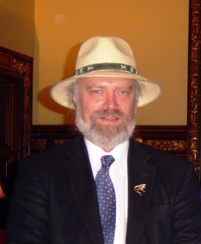 George Crocker