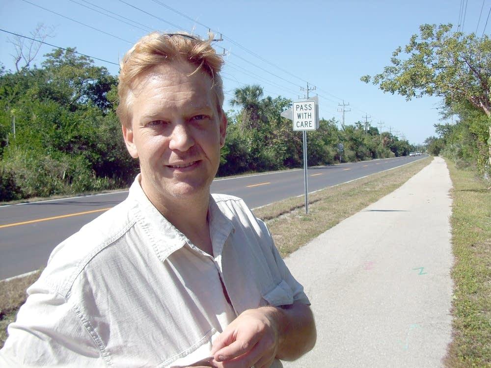 Erik Shetney