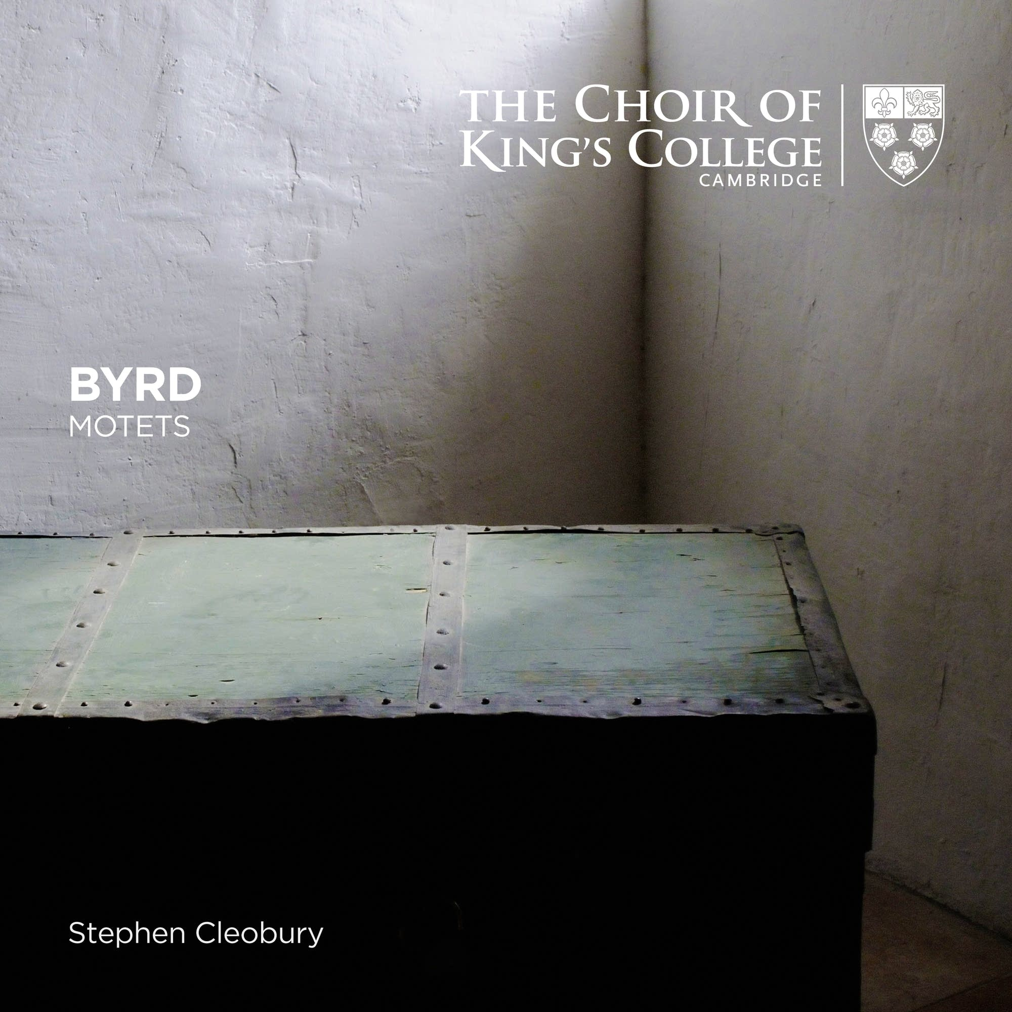 'Byrd: Motets'