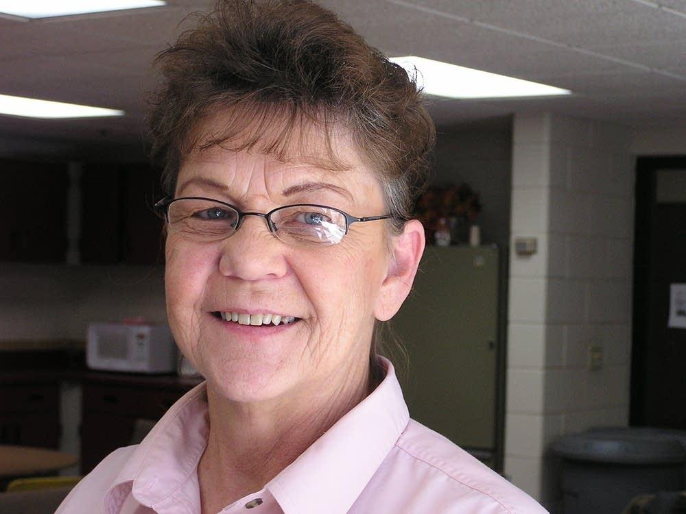 Eileen Raddatz