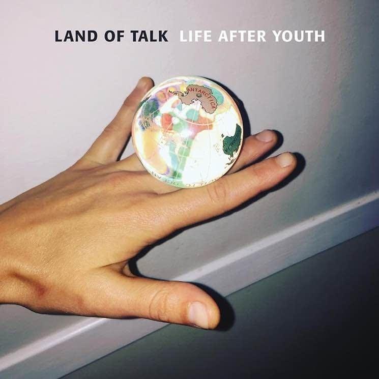 Land of Talk