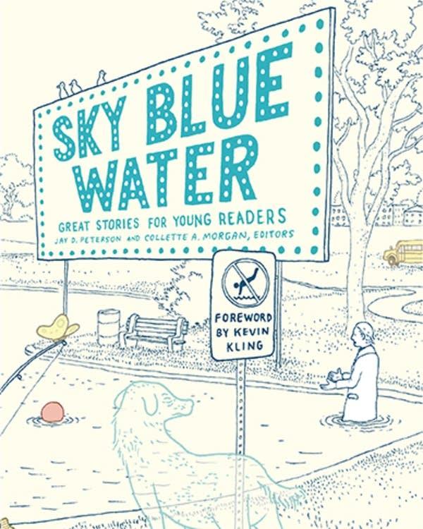 'Sky Blue Water'