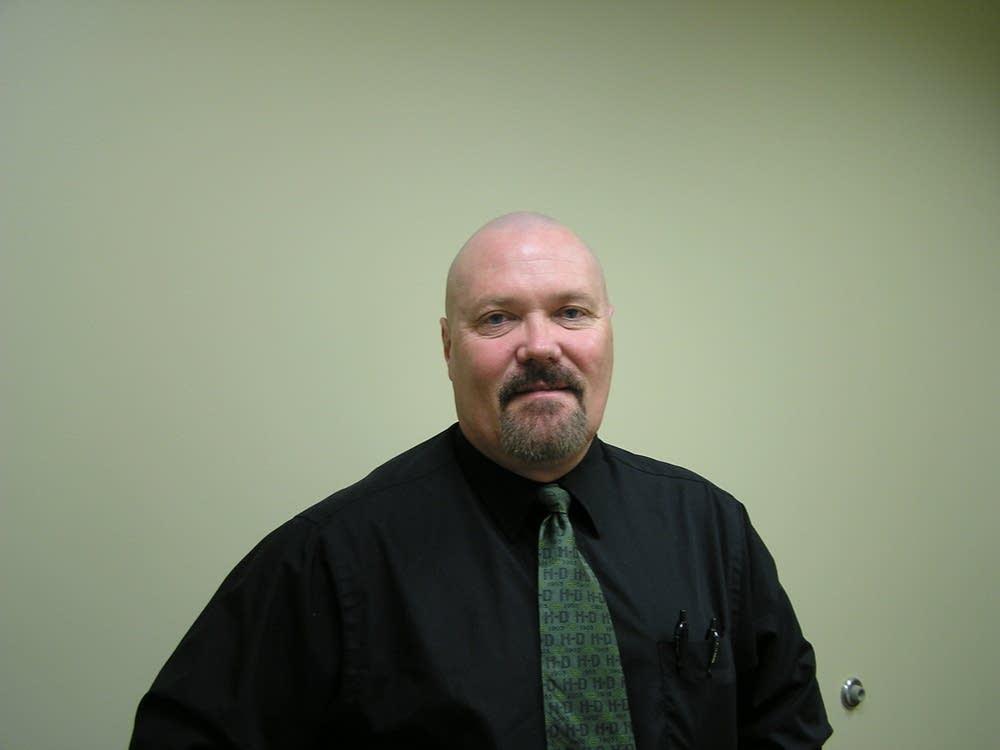 Detective Frank Kohl
