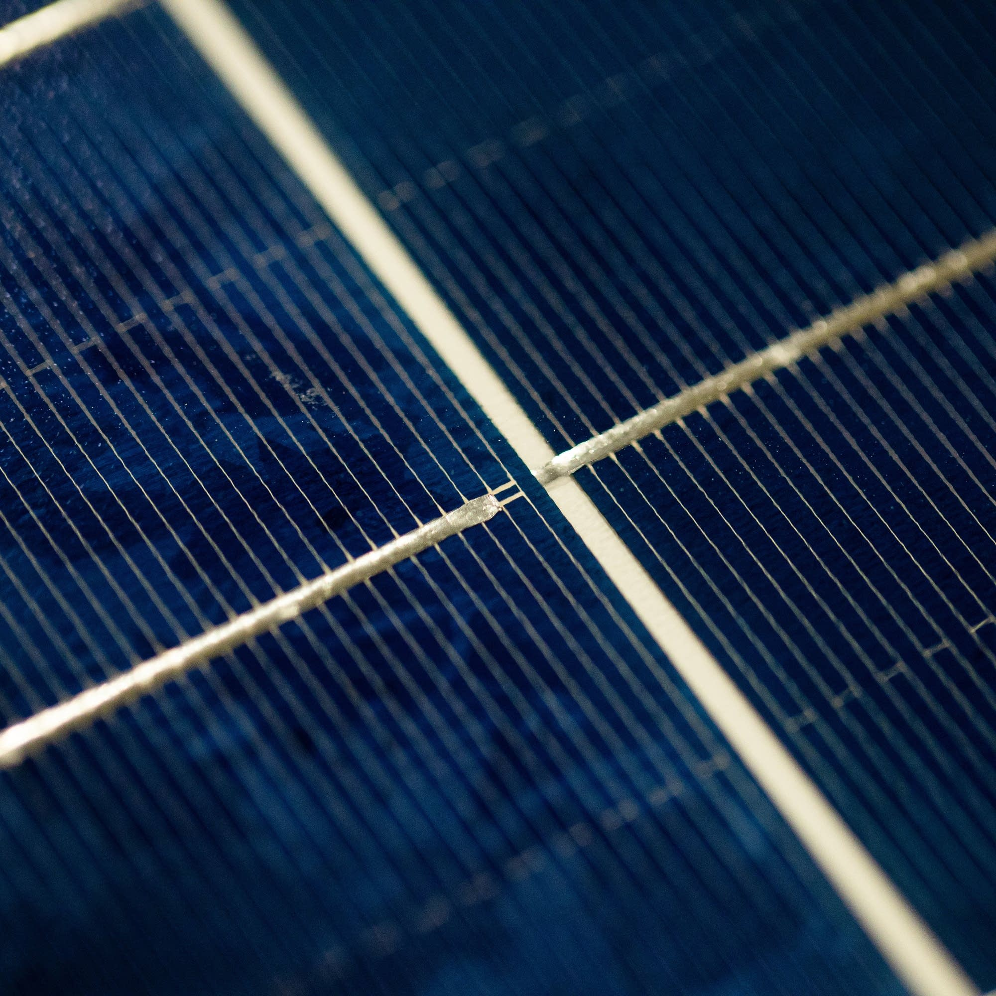 Country's newest solar factory opens on the Iron Range | MPR