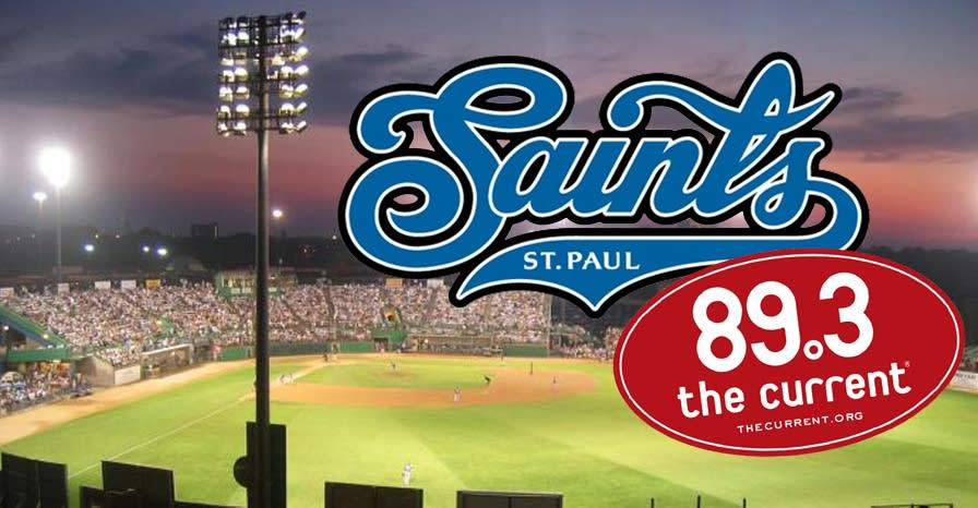 The Current and Saint Paul Saints
