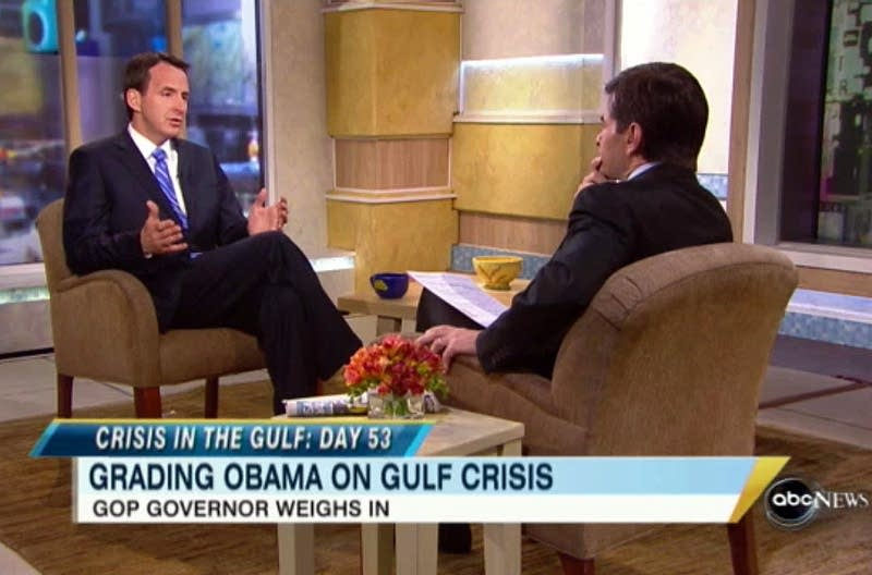 Tim Pawlenty on 'Good Morning America'