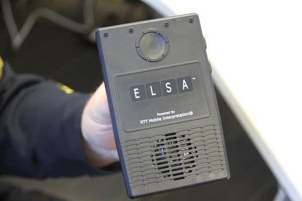 ELSA: Enabling Language Service Anywhere