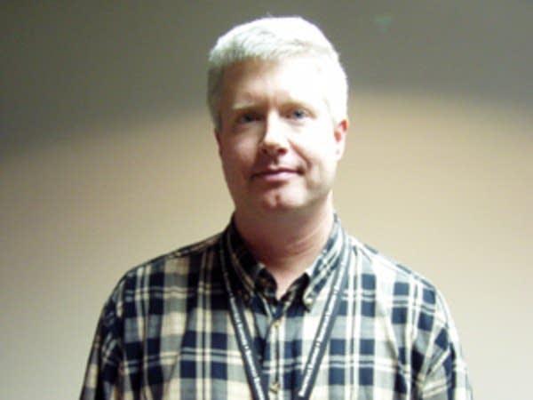 McDonough's former teacher
