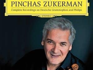 Pinchas Zukerman - complete recordings