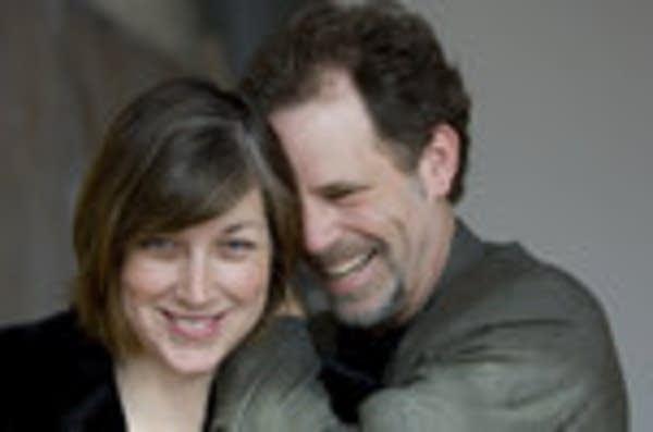 Neal and Leandra