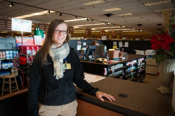 Brooke Rebers, Operations Manager