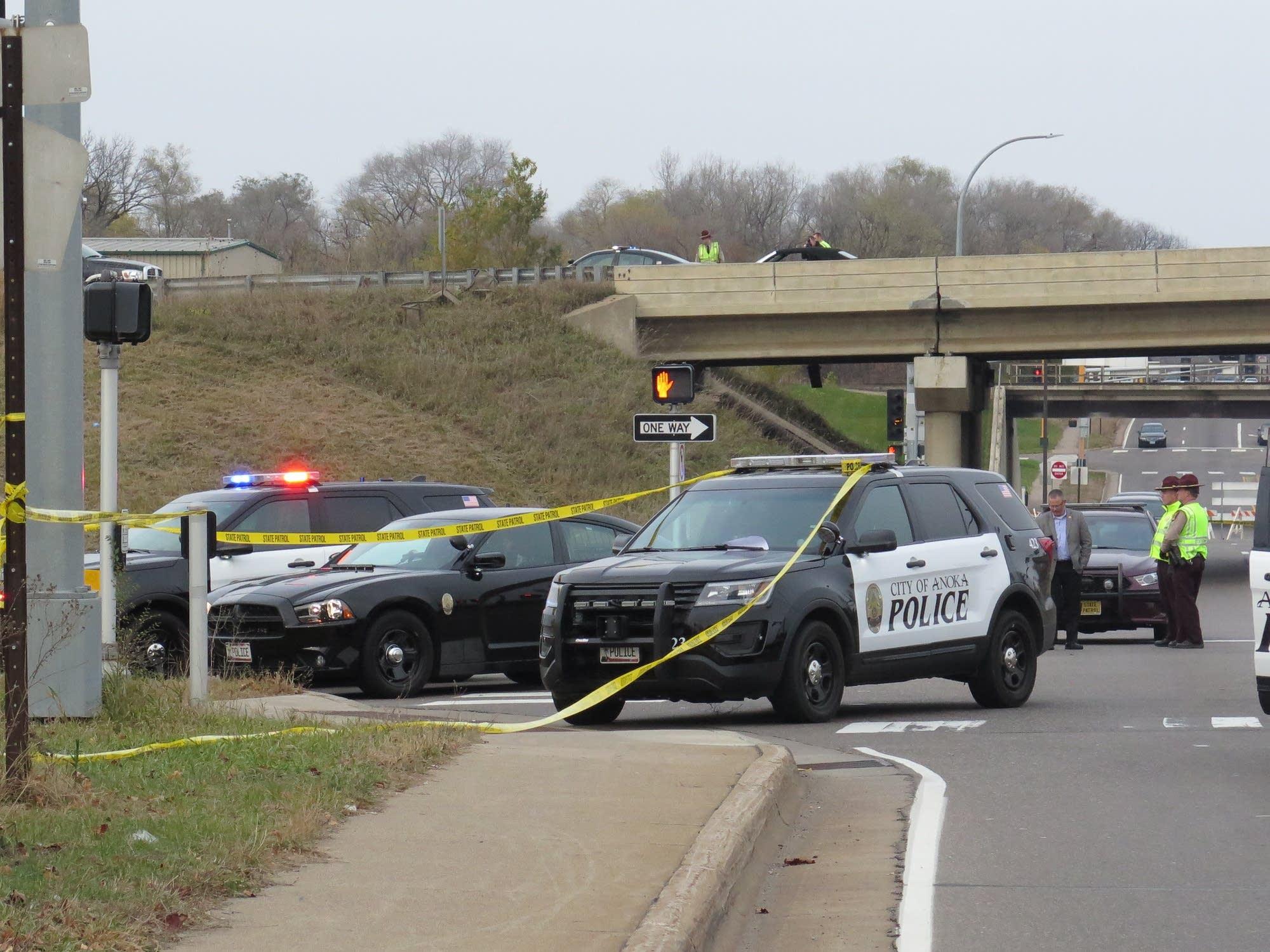 Car Crash Minnesota