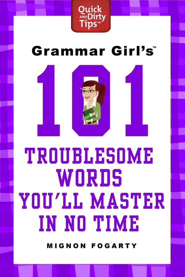 '101 Troublesome Words You'll Master in No Time'