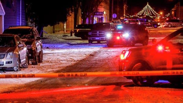 BCA investigates officer-involved shooting in Virginia